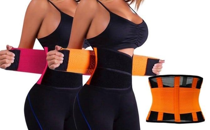 Comment choisir une ceinture de sudation?