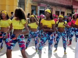 La danse colombienne et son influence dans le monde