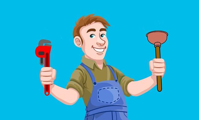 Les problèmes de plomberie : Identifier et s'occuper des plus urgents !
